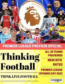 Thinking Football