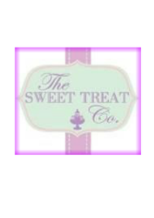 The Sweet Treat Co A/W 13