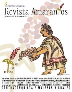 _REVISTA AMARANTOS Diciembre. 2012