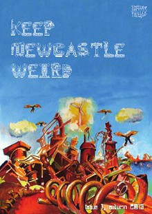 Keep Newcastle Weird