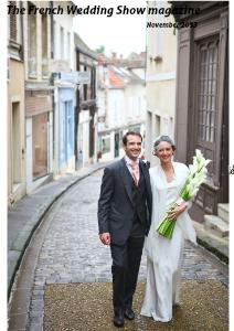 The French Wedding Show magazine Nov. 2013