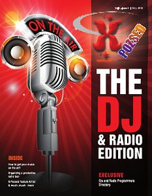The DJ & Radio Edition