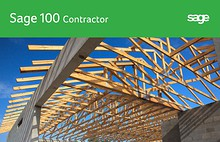 Sage 100 Contractor Product Book