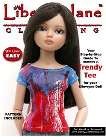 Dolls World magazine #1