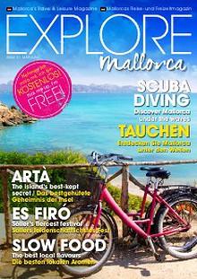 Explore Mallorca Magazine