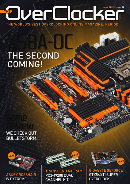 TheOverclocker Issue 14
