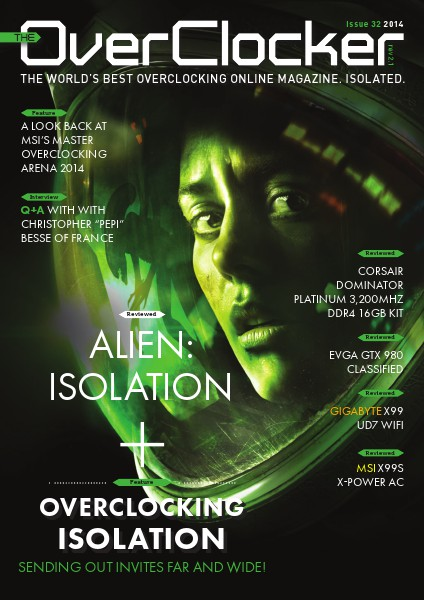 Issue 32