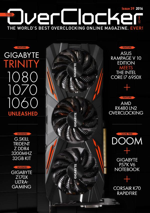 TheOverclocker Issue 39