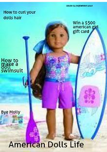 American Girl Life