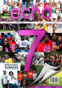Echo magazine 7th edition