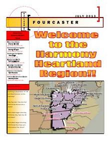 Region 4 Fourcaster