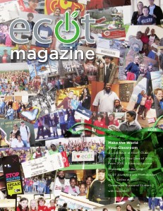 ECOT Magazine Summer 2013 Issue
