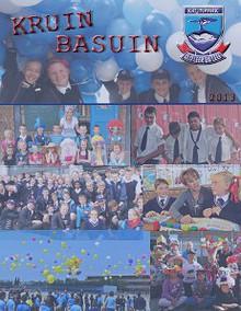 KRUIN BASUIN