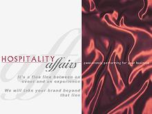 Hospitality Affairs
