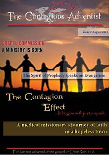 The Contagious Adventist