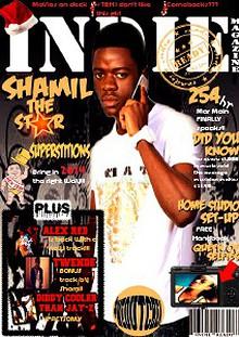 Indie Ready Magazine #1