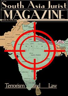 South Asia Jurist