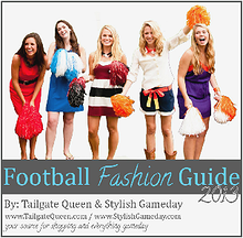 Football Fashion Guide