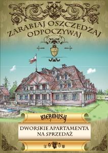 Kiermusy Dworek Kościuszki 2014