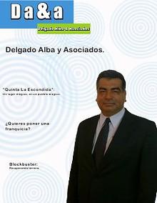 Da&a (Delgado Alba & Asociados)