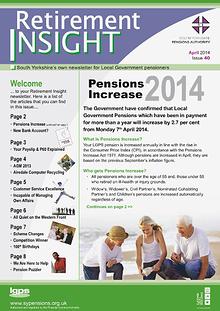 Retirement Insight