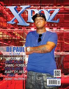 XPOZ Magazine