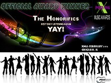X-POZE-ING MUSIC AWARDS--FEBRUARY 2014 CERTIFICATES