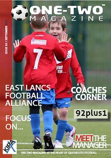 One-Two Magazine