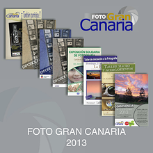 2ª Revista Foto Gran Canaria: 2013