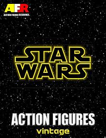 AFR Vintage Action Figure Guides