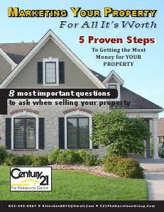 Marketing Your Property For All It's Worth Oct. 2013