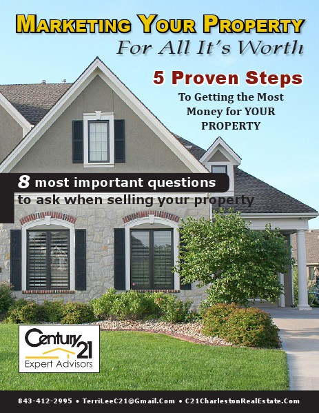 Marketing Your Property For All It's Worth Mar. 2014