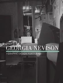 Georgia Design Portfolio