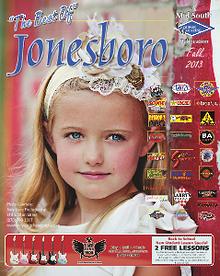 The Best of Jonesboro