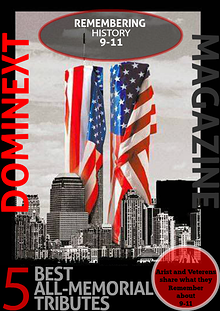 Dominext Magazine