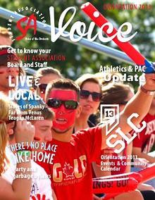 SA Voice
