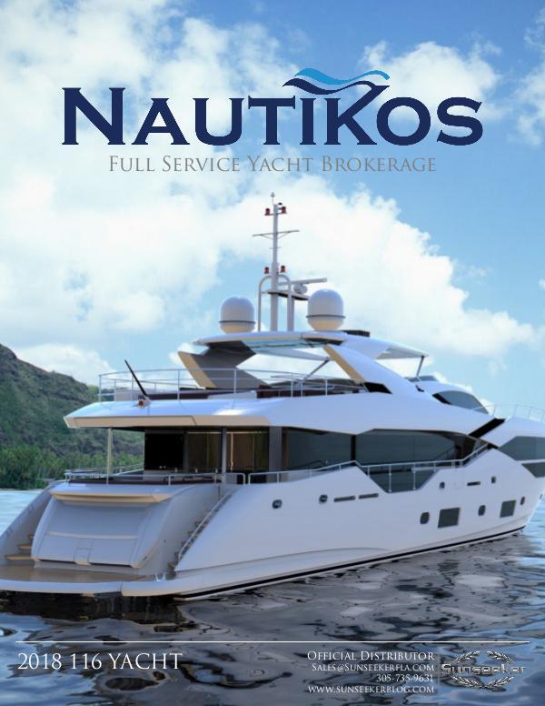 All Boats Magazine - Teddy Garsva Nautikos Yacht Brokerage - TG