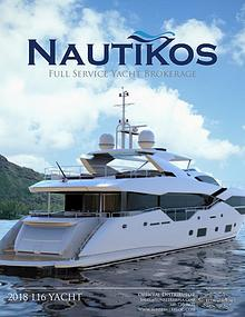 All Boats Magazine - Teddy Garsva