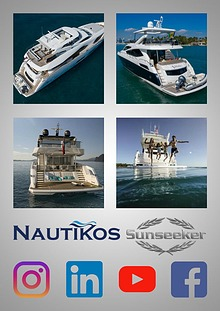 NAUTIKOS | YACHT BROKERAGE