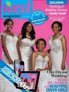 WED Magazine 2 Year Anniversary Edition