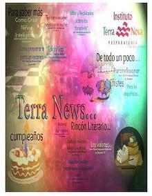 TerraNews