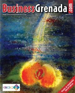 BusinessGrenada.com Issue: 6 2013 -2014
