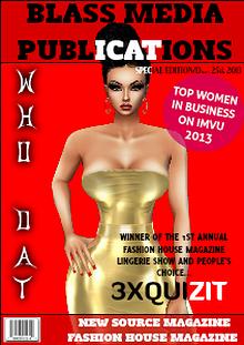 The New Source Magazine vol IX