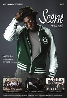 West Midlands Scene Magazine Autumn 2013