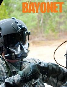 The Bayonet