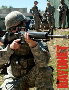 The Bayonet Jan 2014