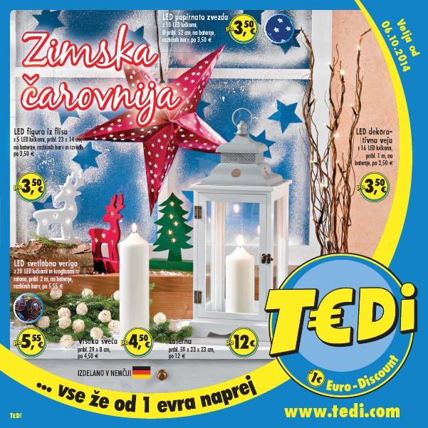 TEDI TEDI