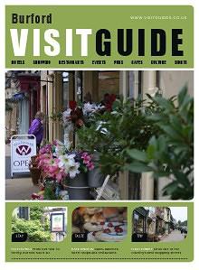 Burford Visit Guide Media Kit
