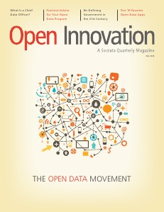 Open Innovation Fall 2013