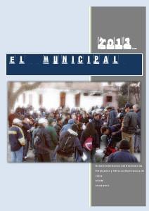 Boletín Informativo de SEOM - Jujuy 05 Agosto 2013